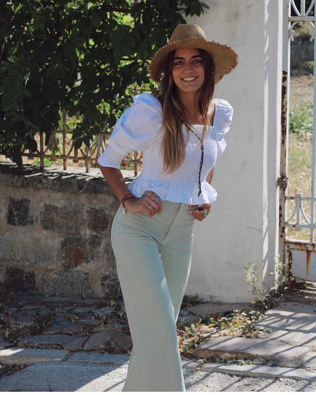 jean zw premium marine straight de Zara sur zara.outfits