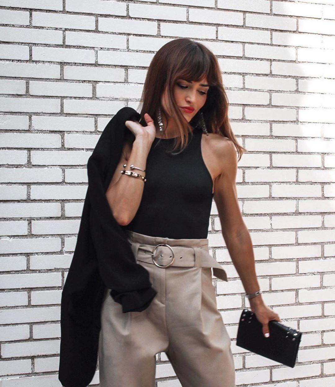 body effet délavé de Zara sur zara.outfits