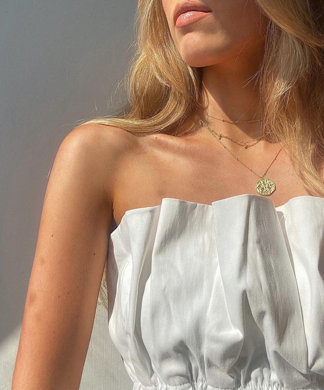 pleated cropped top de Zara sur zaraaddiction
