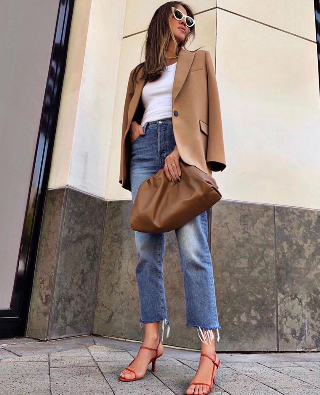 veste xl de Zara sur zara_streets