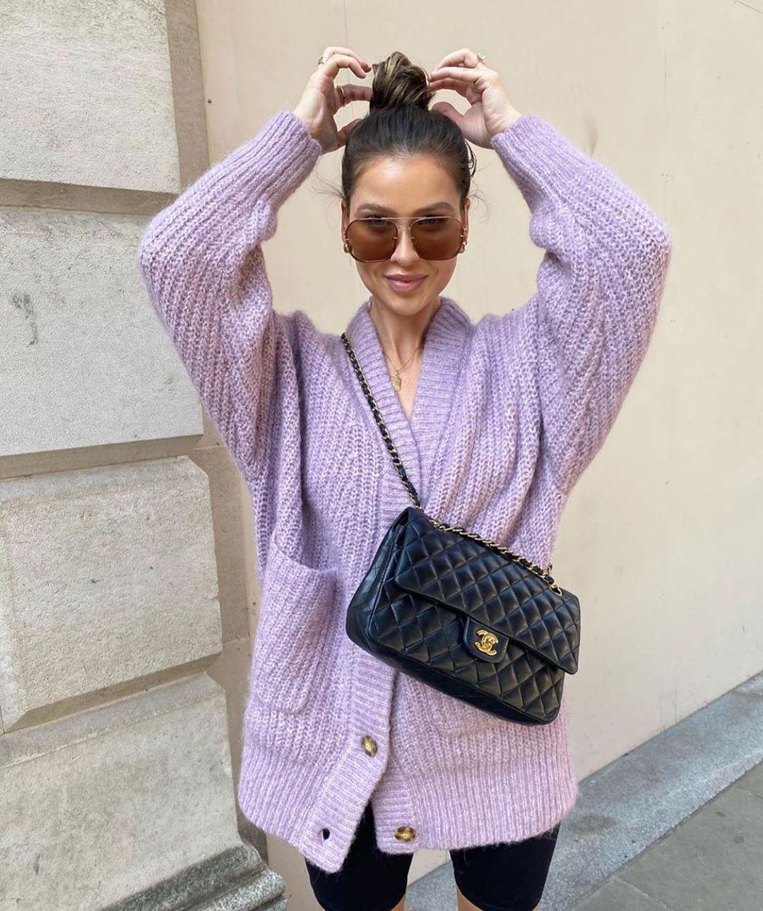 mesh waistcoat with patch pockets de Zara sur zarastreetstyle