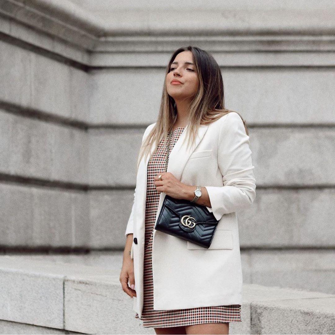 veste xl de Zara sur zara.outfits