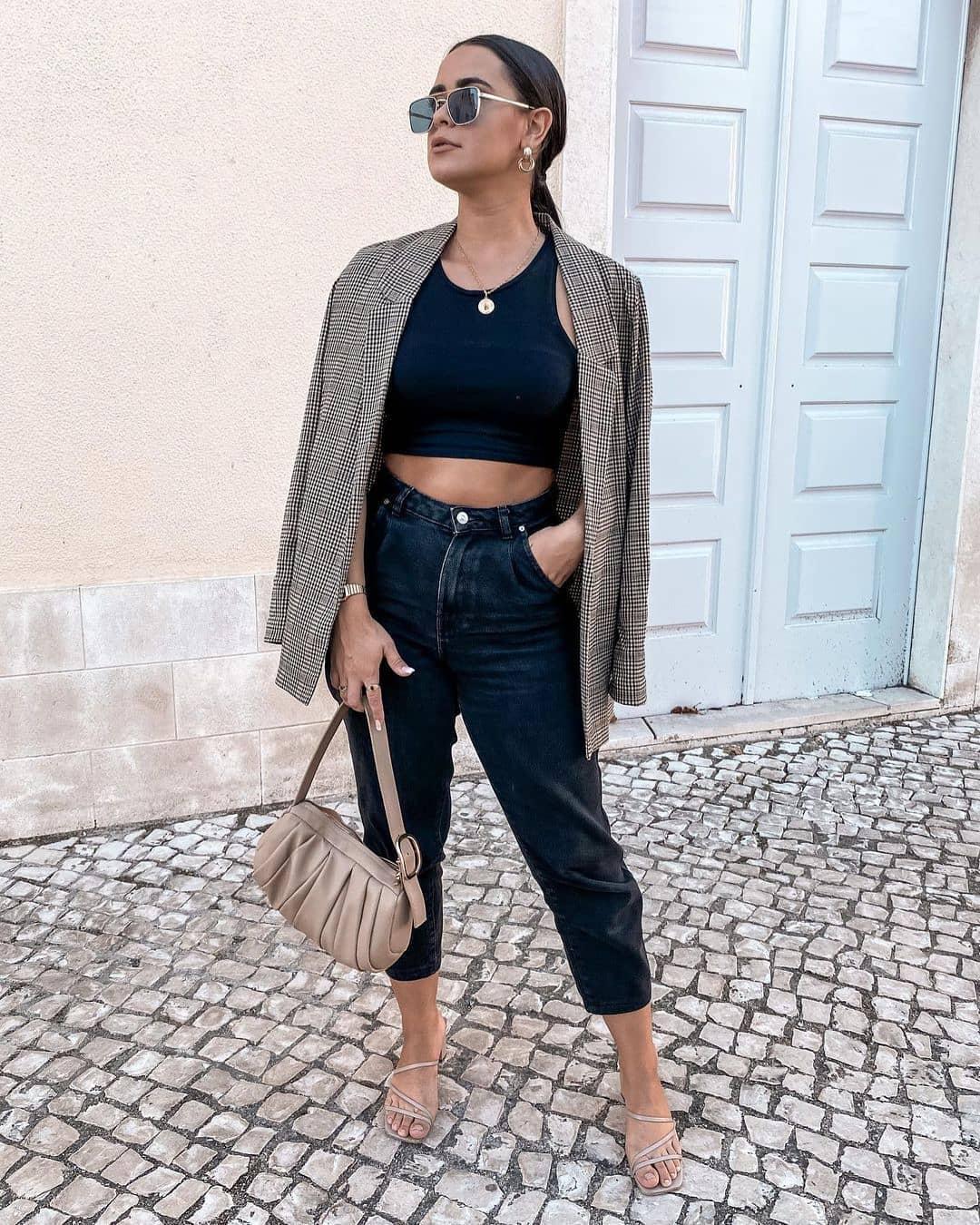 jeans regina de Mango sur mango.outfits