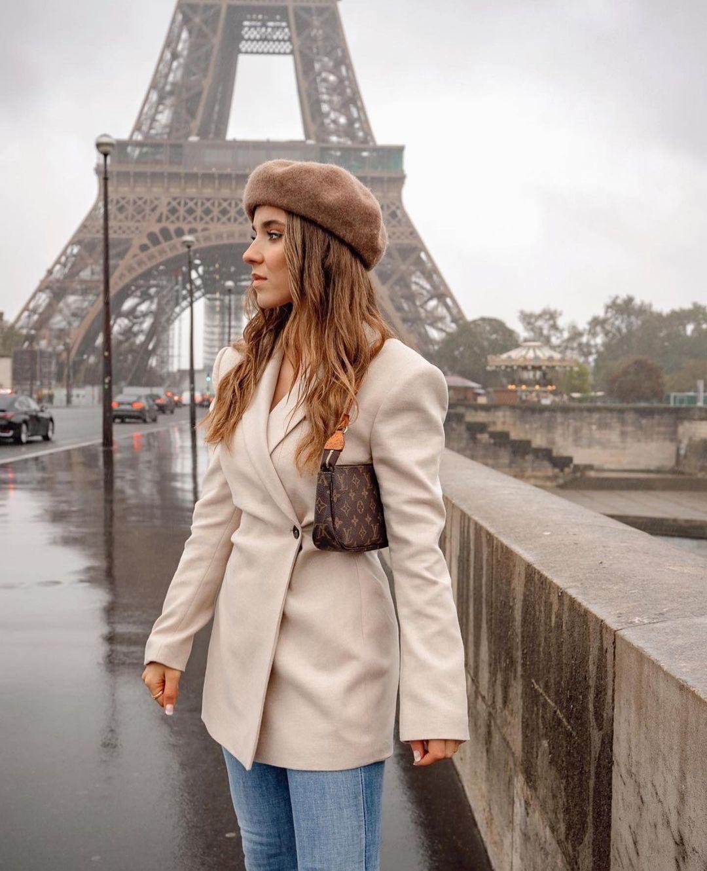 veste édition limitée de Zara sur zara.outfits