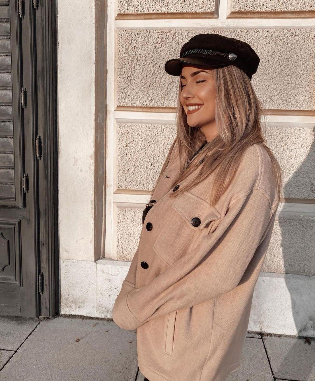 surchemise à poches de Zara sur zara.outfits
