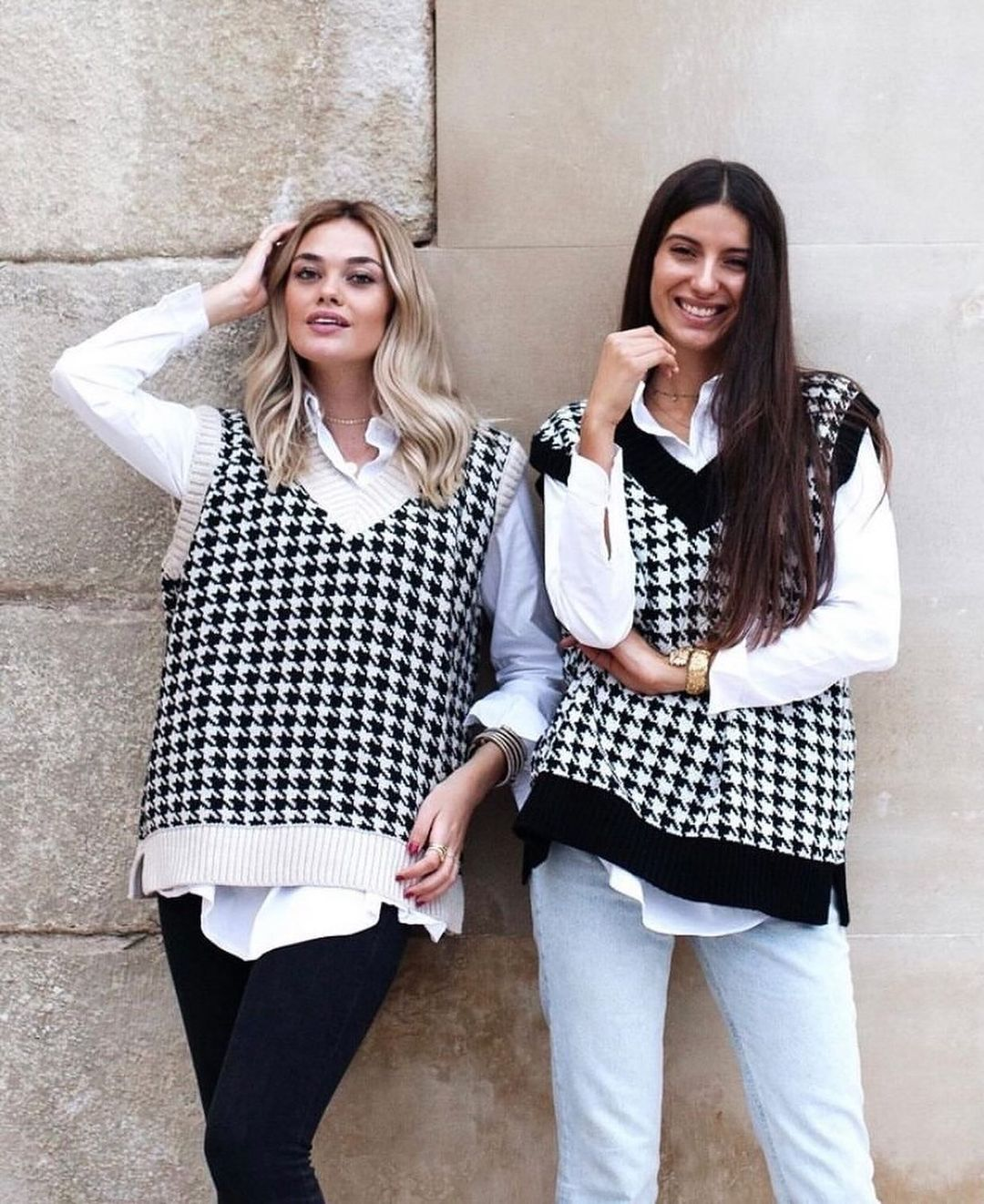 oversize mesh vest de Zara sur zaraaddiction