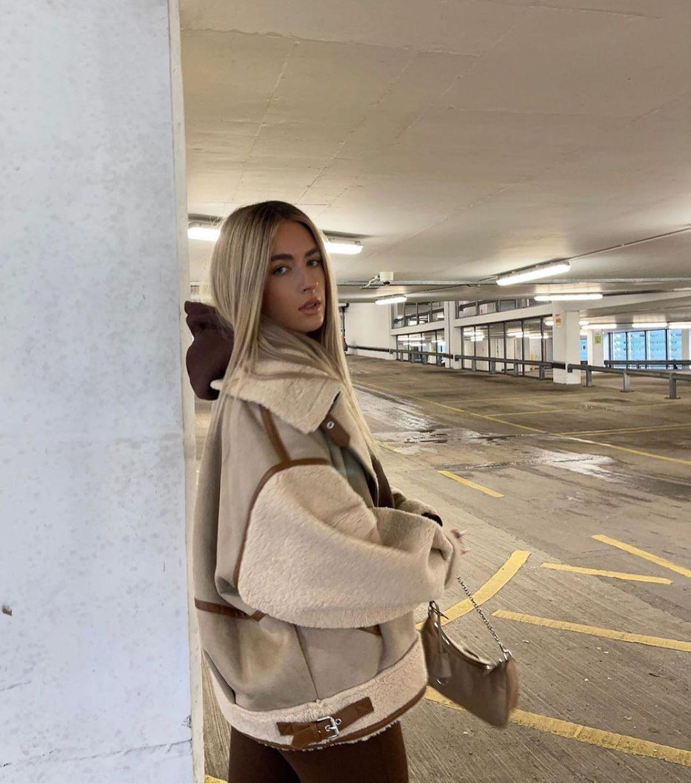 bi-aterial jacket de Zara sur zara.style.daily