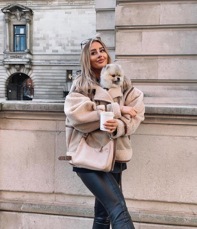 bi-aterial jacket de Zara sur zaraaddiction
