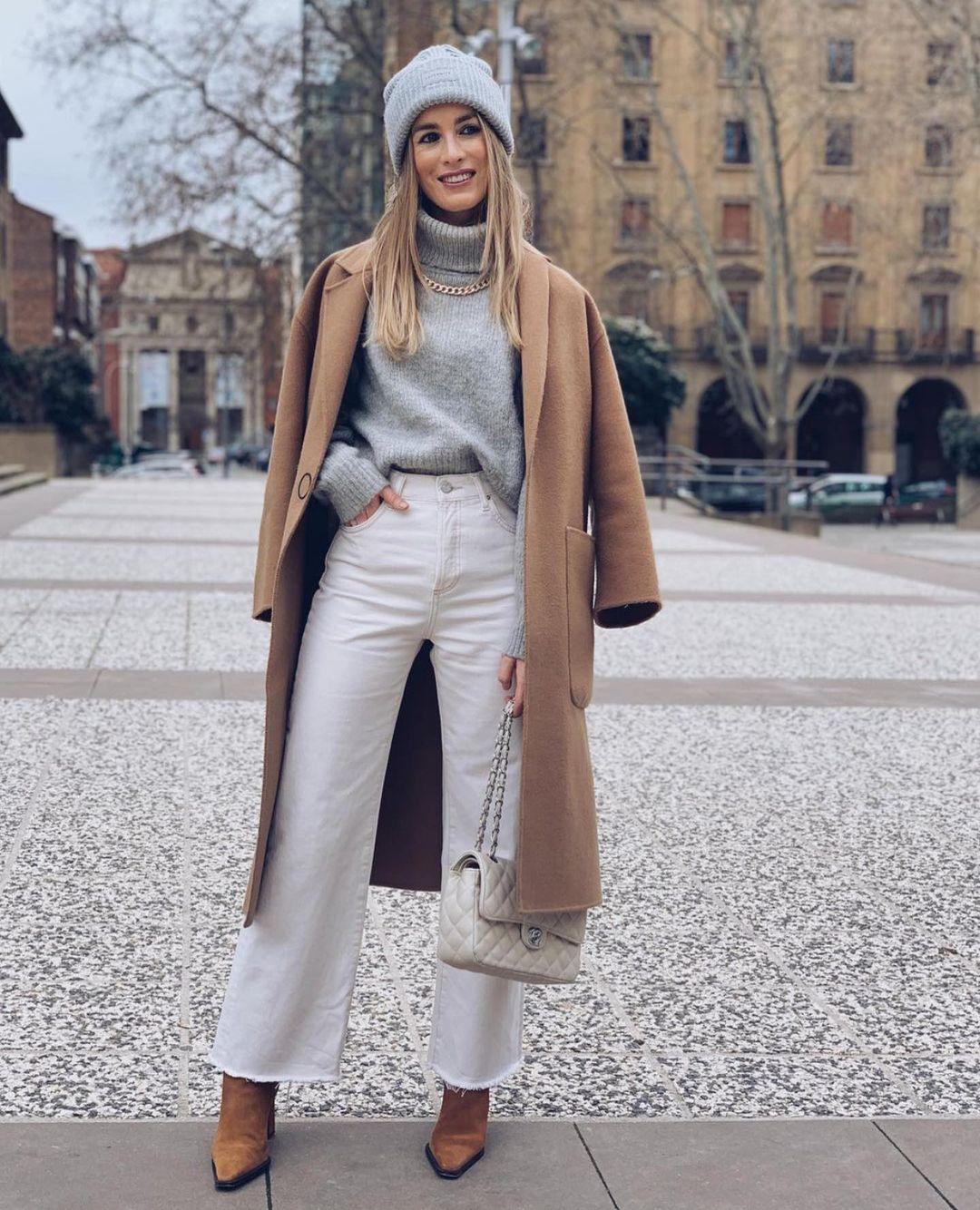 jeans zw premium marine straight de Zara sur zara.outfits
