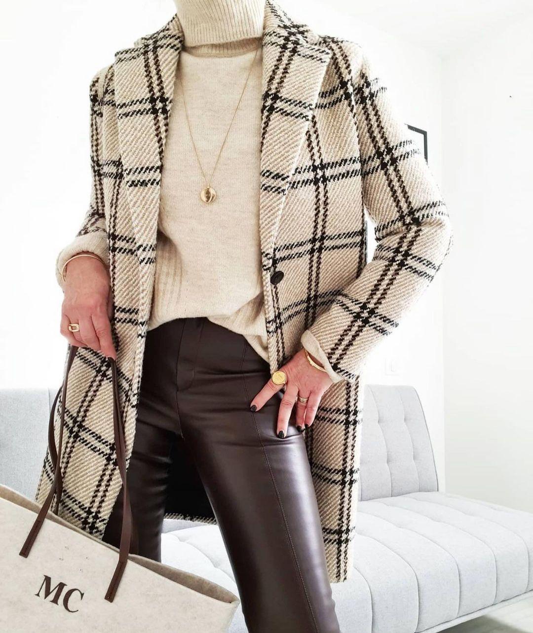 waxed effect leggings de Zara sur zaraaddiction