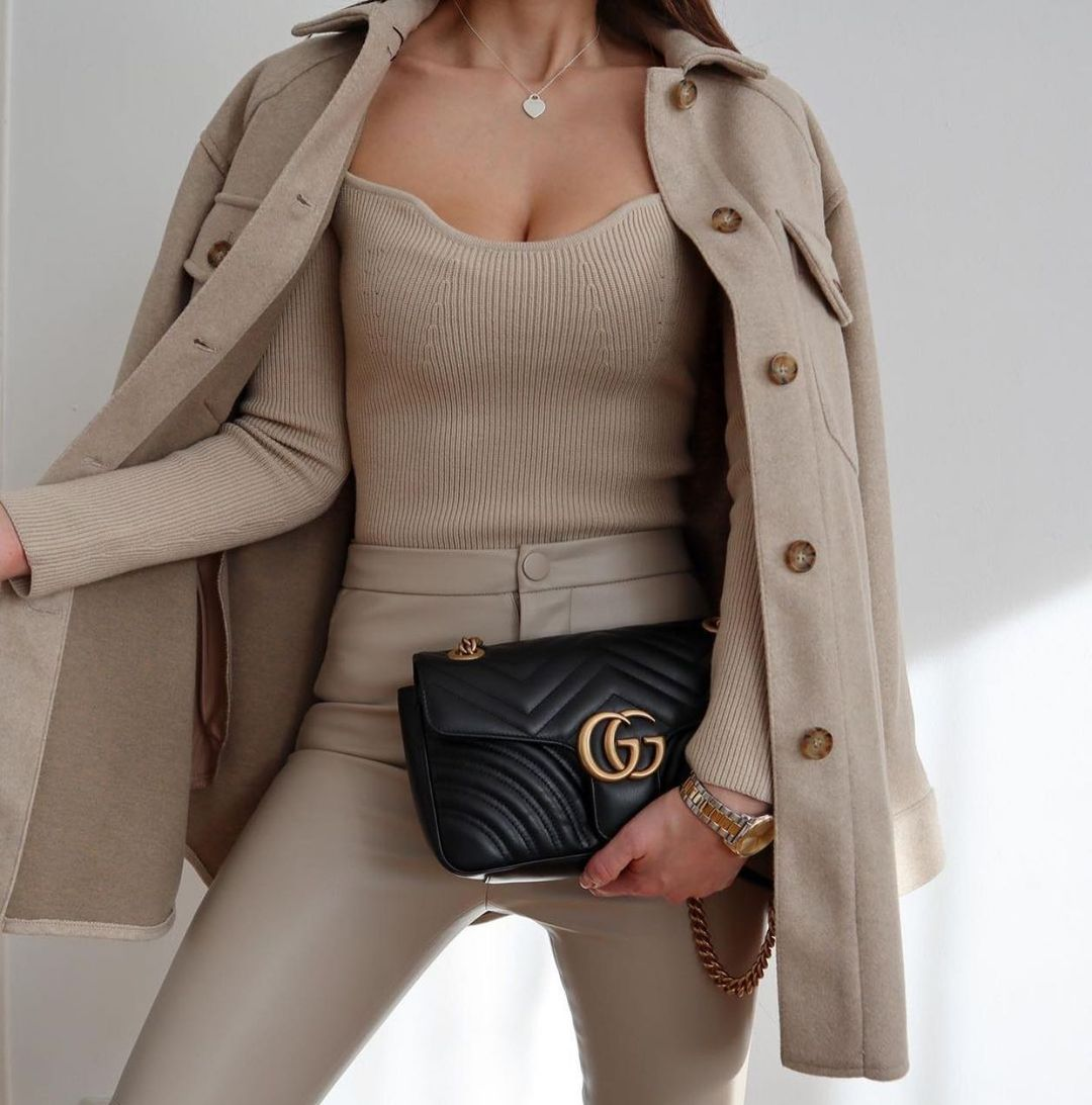 overshirt with belt de Zara sur zaraaddiction