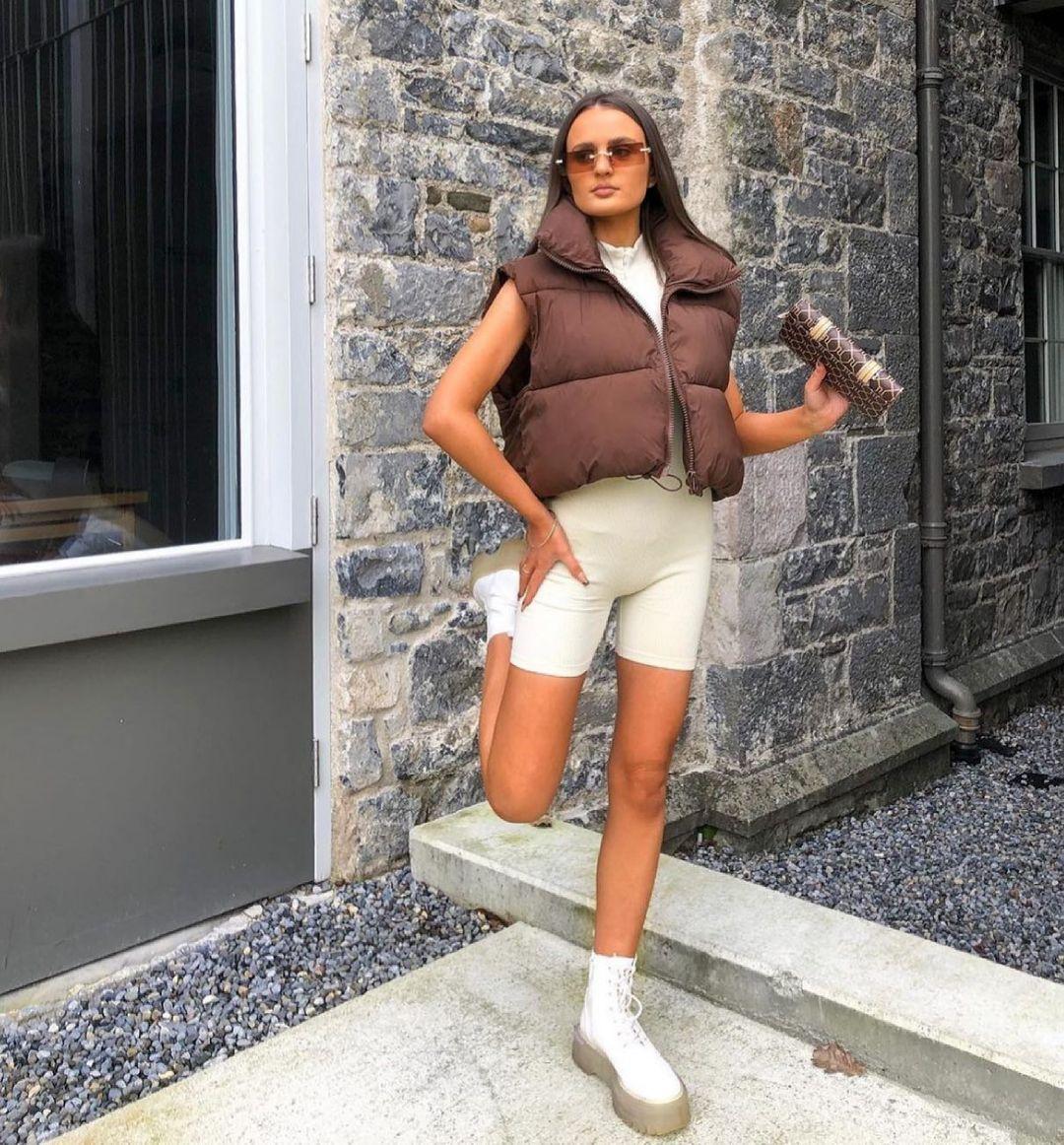 seamless jumpsuit de Zara sur zara.style.daily
