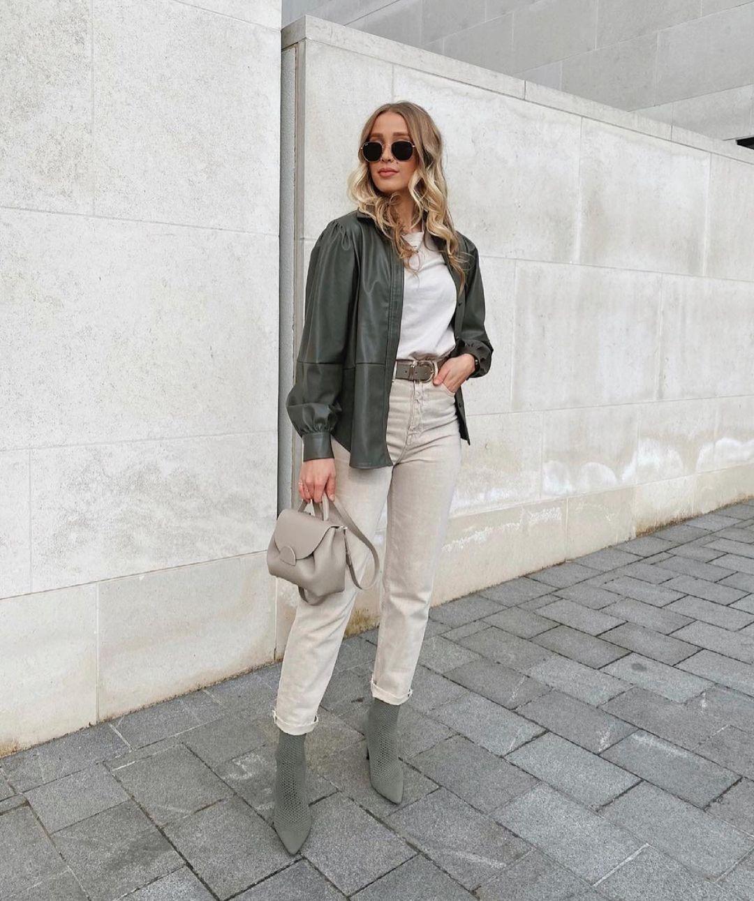 bottines à talons en tissu de Zara sur zara.outfits