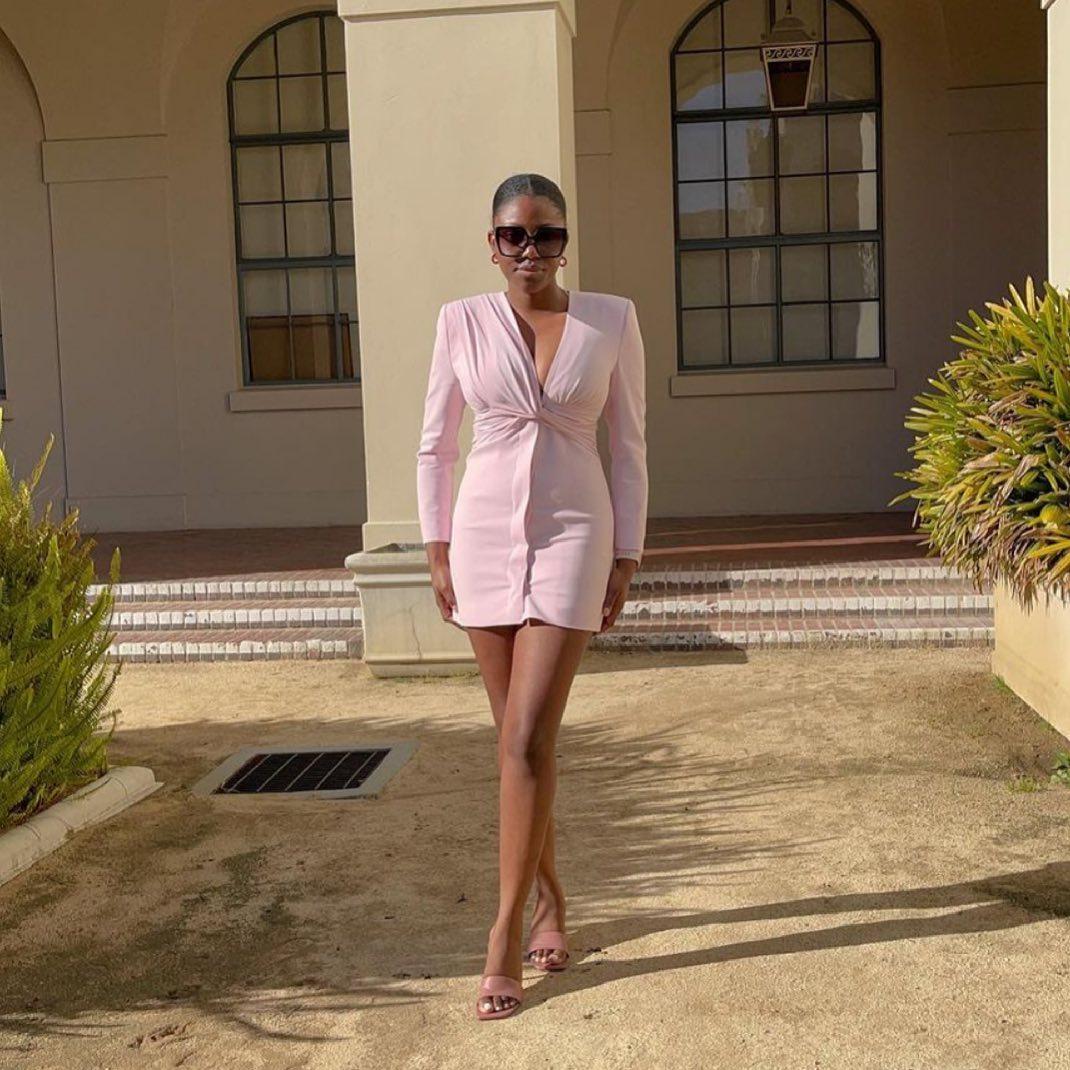 dress jacket with ruching de Zara sur zara.style.daily