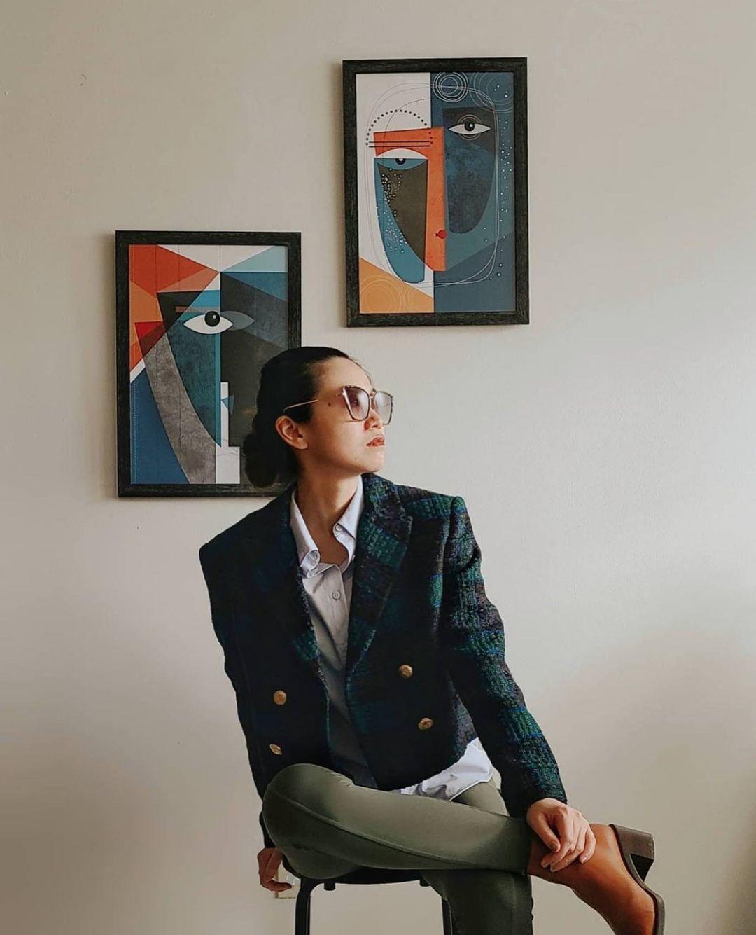 padded jacket pet collection de Zara sur zarastreetstyle
