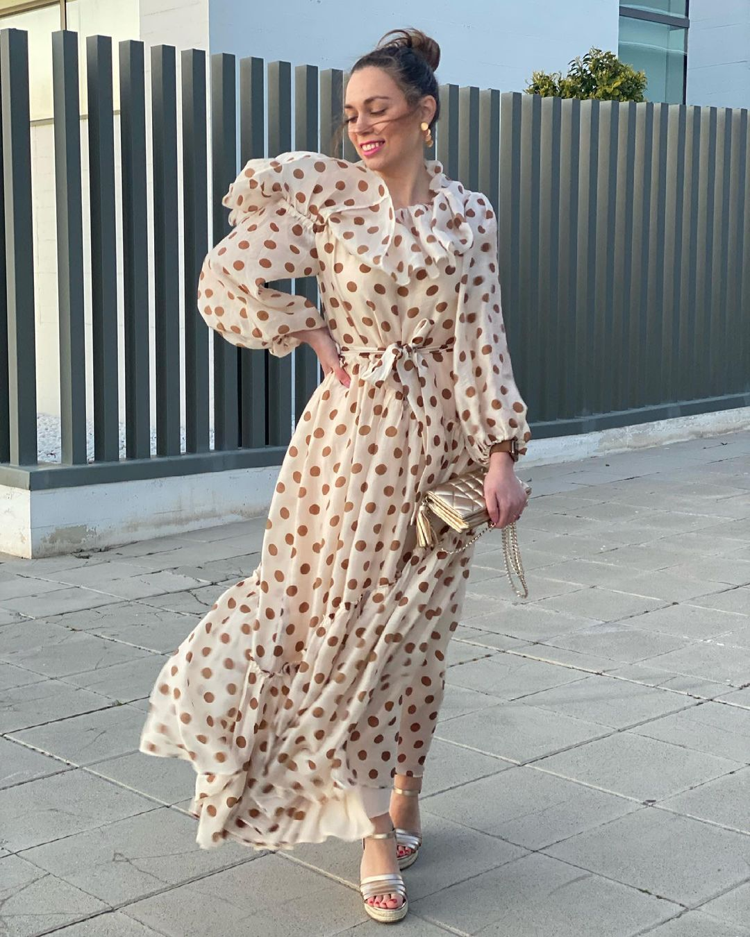 dress tuula de Mango sur mango.outfits
