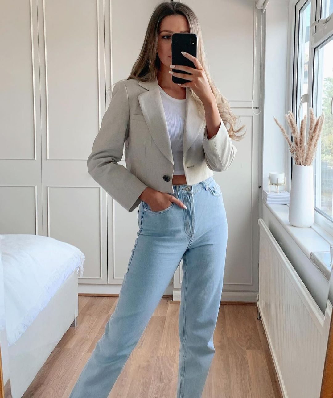 top crop cut out de Zara sur zara.outfits
