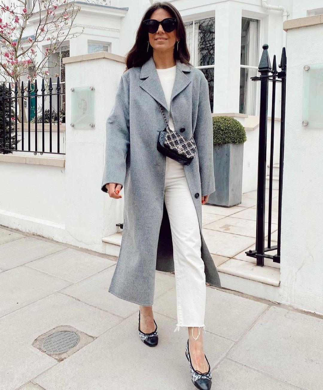 jeans hi rise straight tie dye de Zara sur zara.outfits
