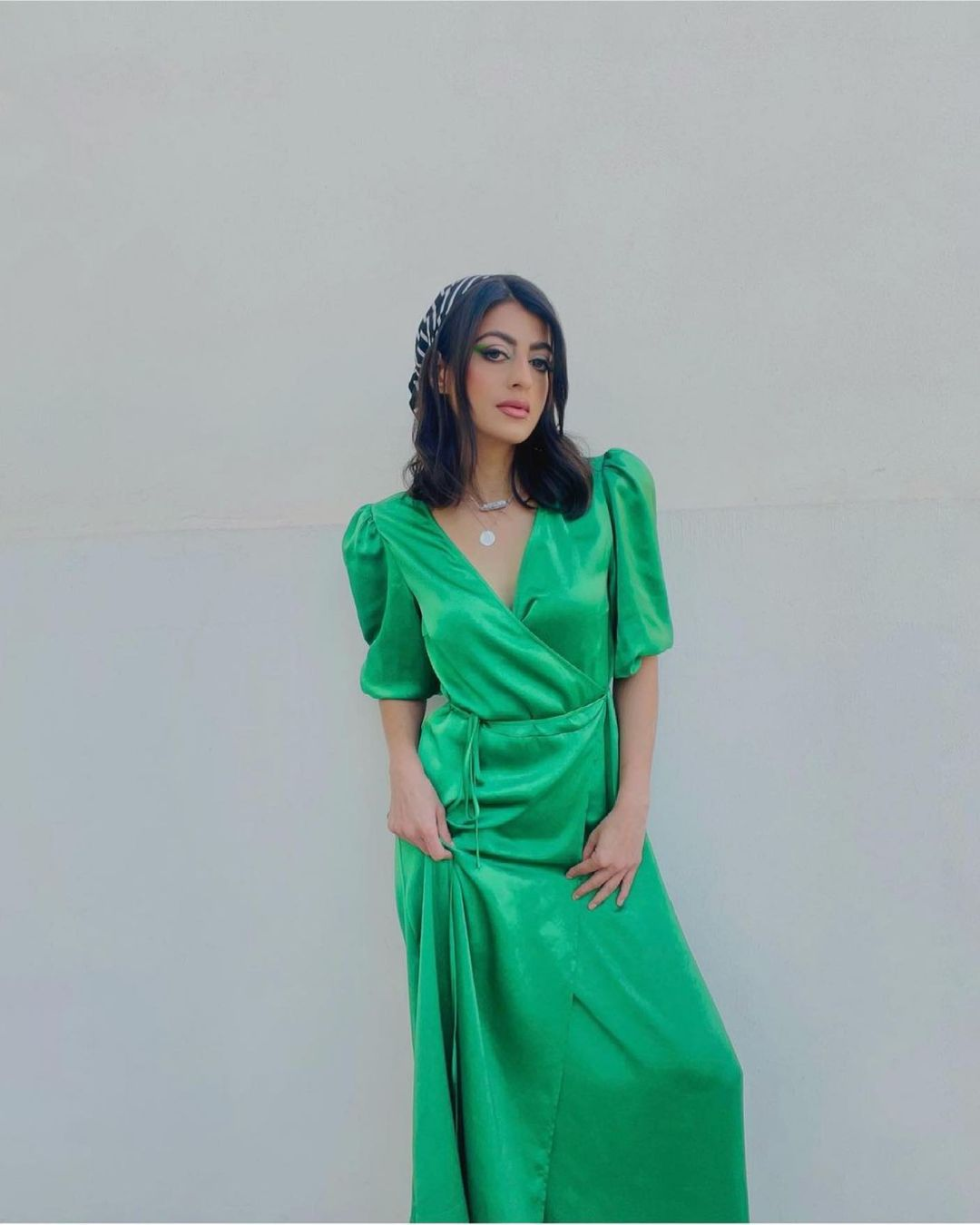 dress matilda-a de Mango sur mango.outfits