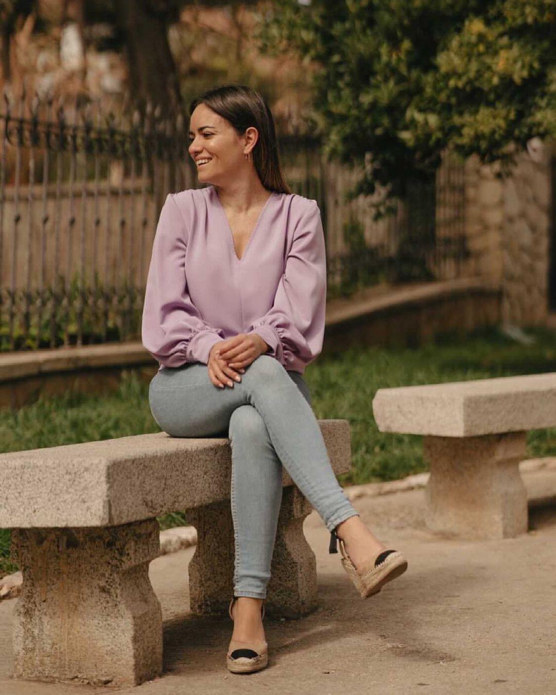 short wrap blouse de Zara sur zara.outfits