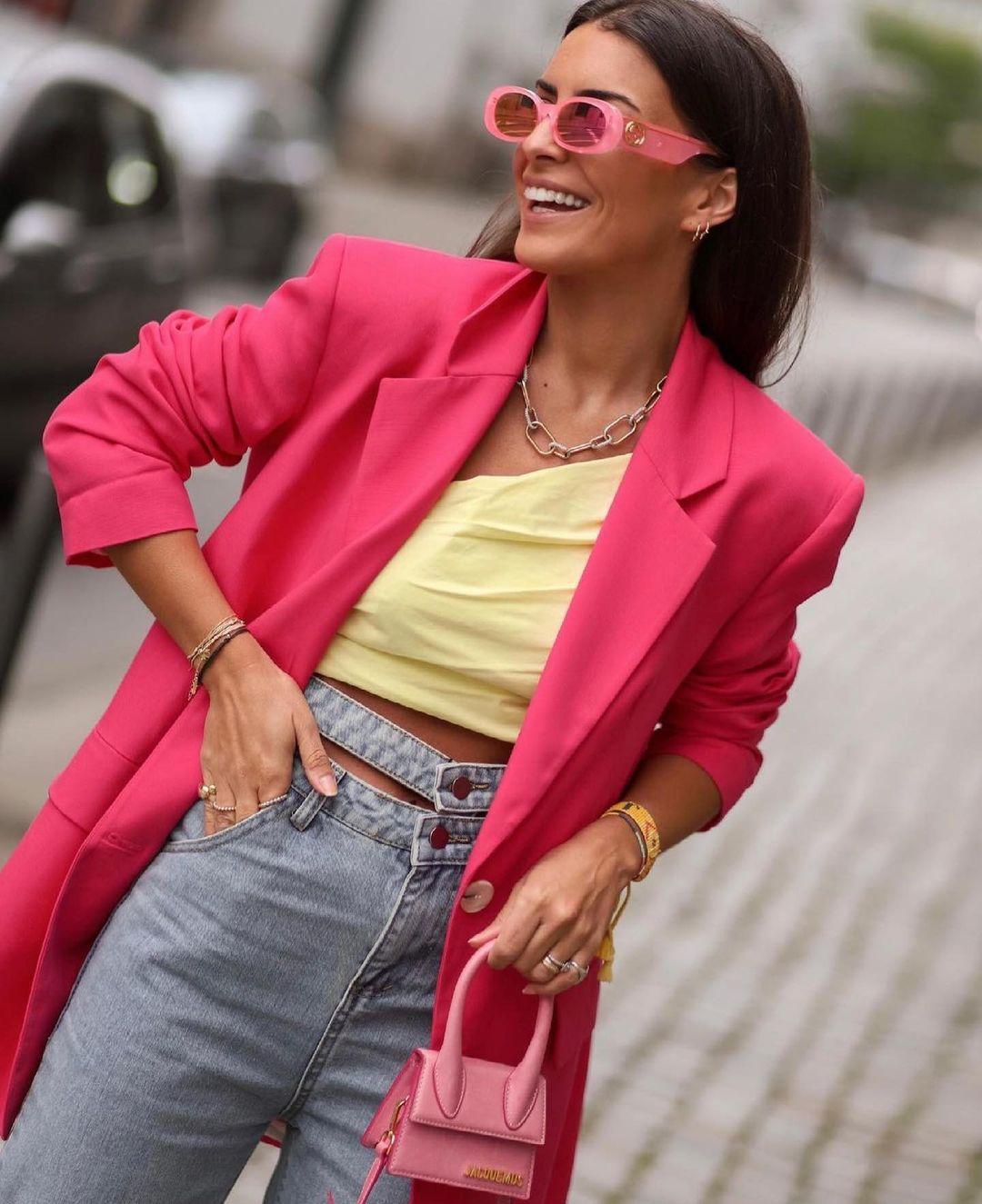poplin crop top de Zara sur zara.outfits