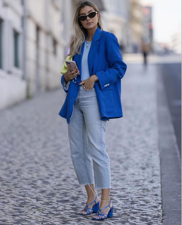 oversize cross breasted jacket de Zara sur zara.outfits