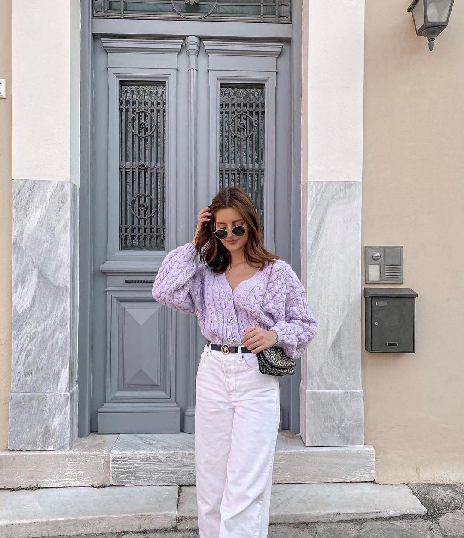 waistcoat with twists and buttons jewellery de Zara sur zara.outfits