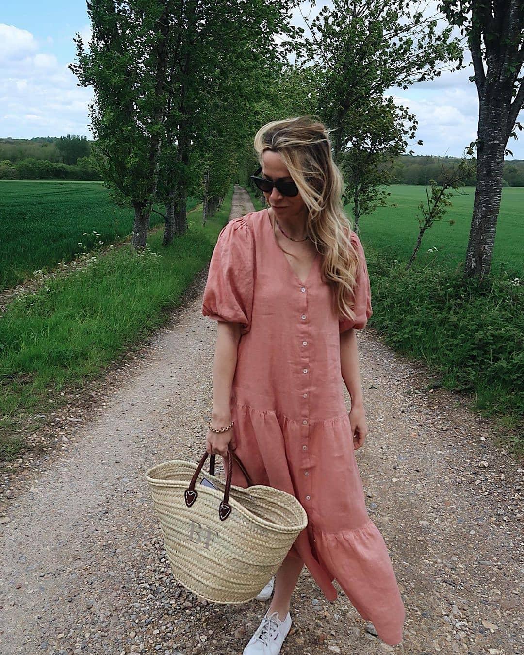 dress free de Mango sur mango.outfits