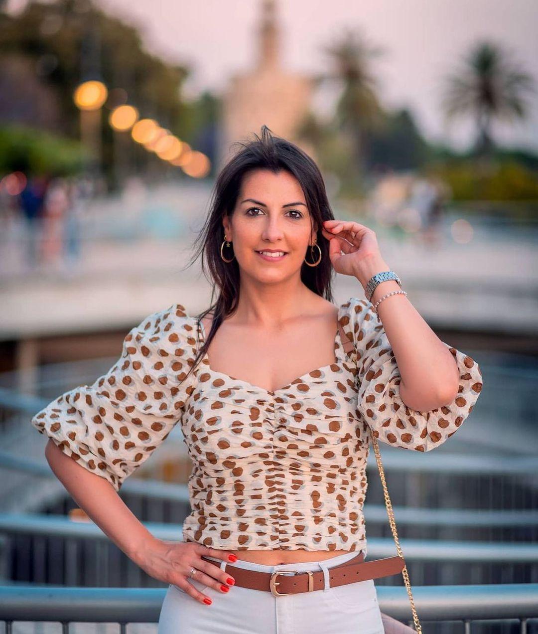 blouse lupa de Mango sur mango.outfits