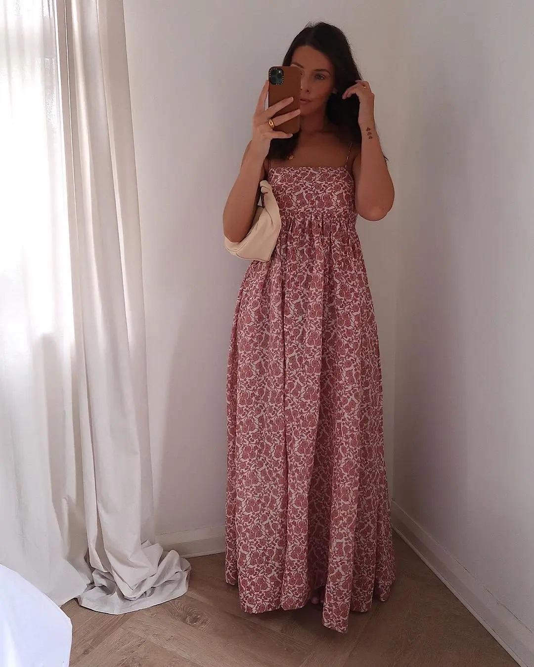 dress korfu de Mango sur mango.outfits