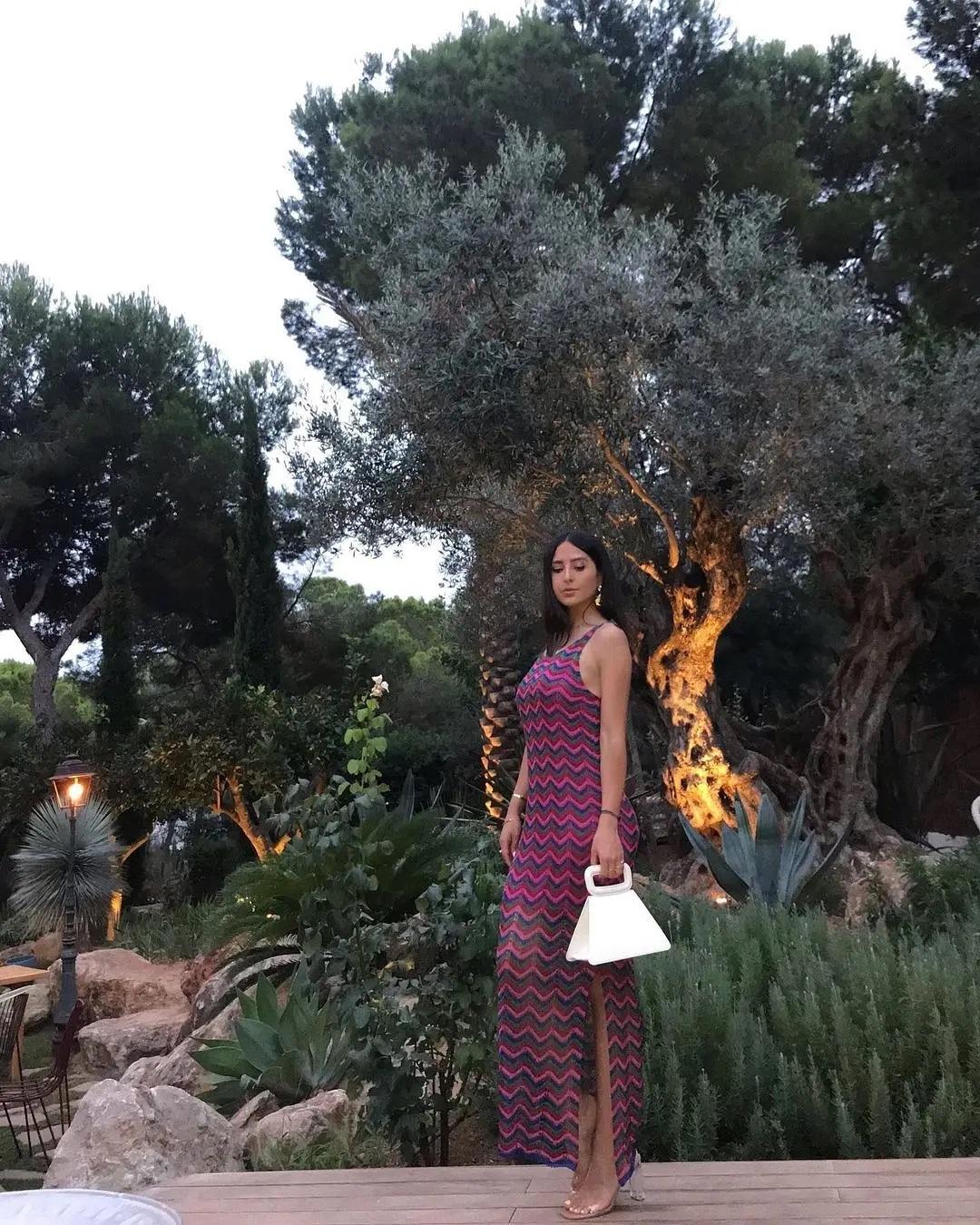 dress honolulu de Mango sur mango.outfits