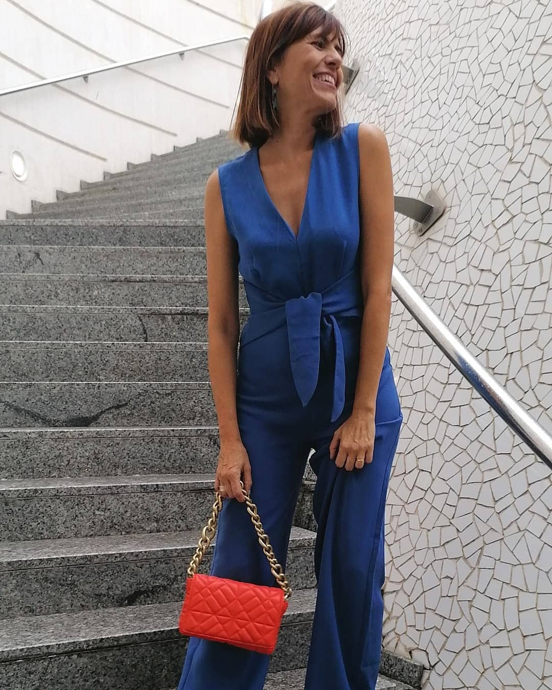 one-piece suit nalita de Mango sur mango.outfits