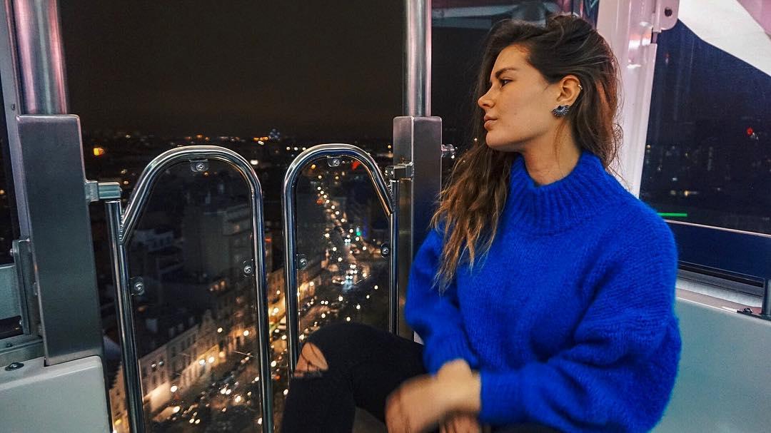 blue indy jumper de Les Bourgeoises sur inestagram_lf