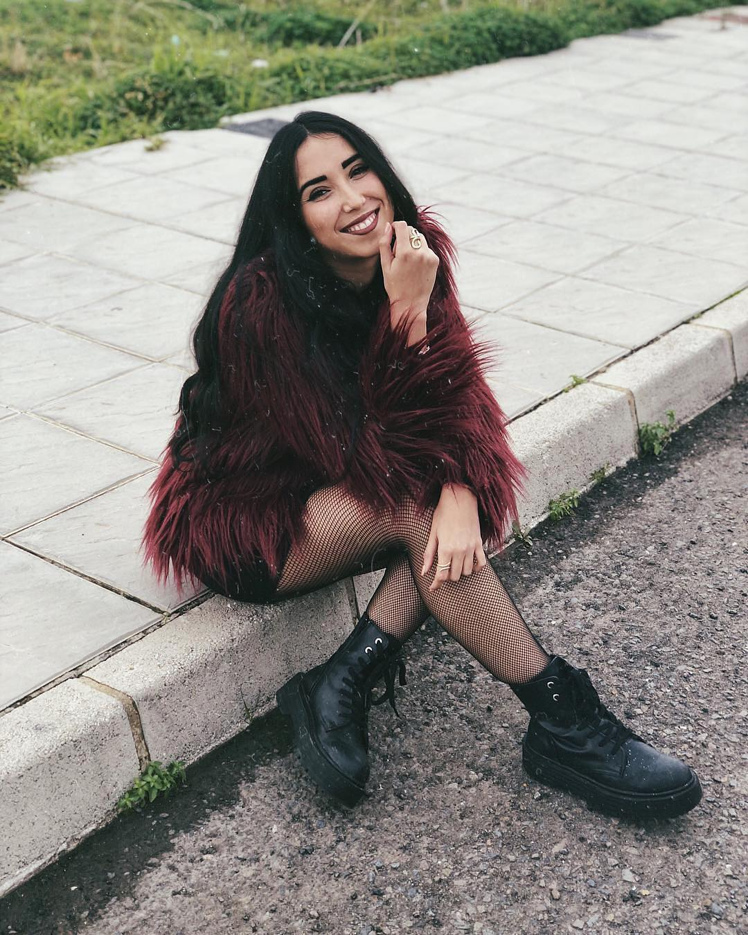 thick sole ankle boots de Pull and Bear sur pullandbearaddiction