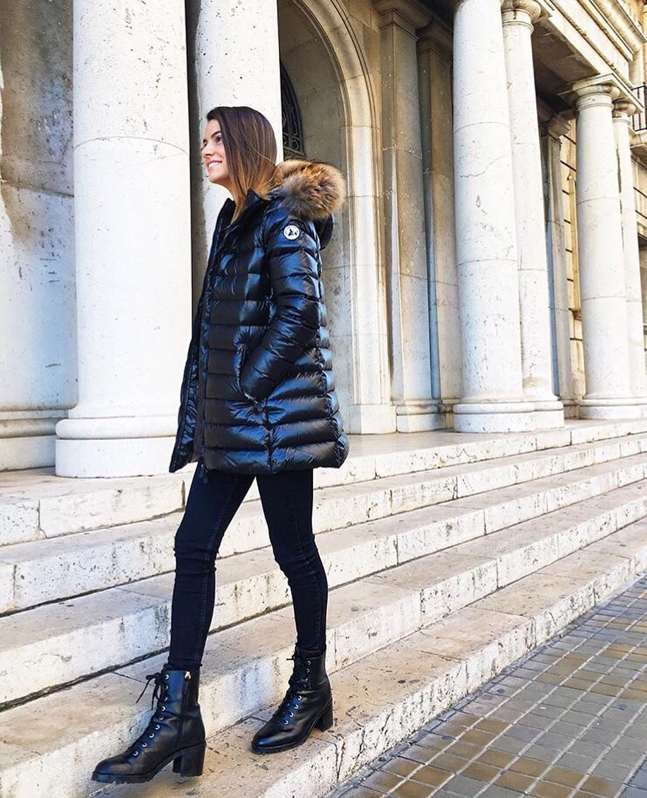 jott black luxury de Les Bourgeoises sur byjott