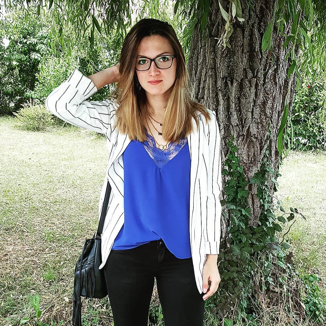 top vert emma de Les Bourgeoises sur ___syboheme___