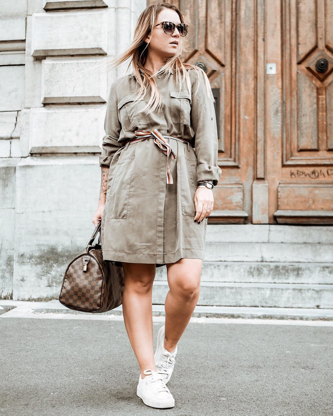 lyocell dress de IKKS sur __maryb__