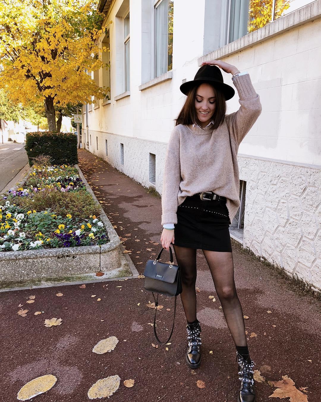 boots en cuir à bijoux de Zara sur lourqlm