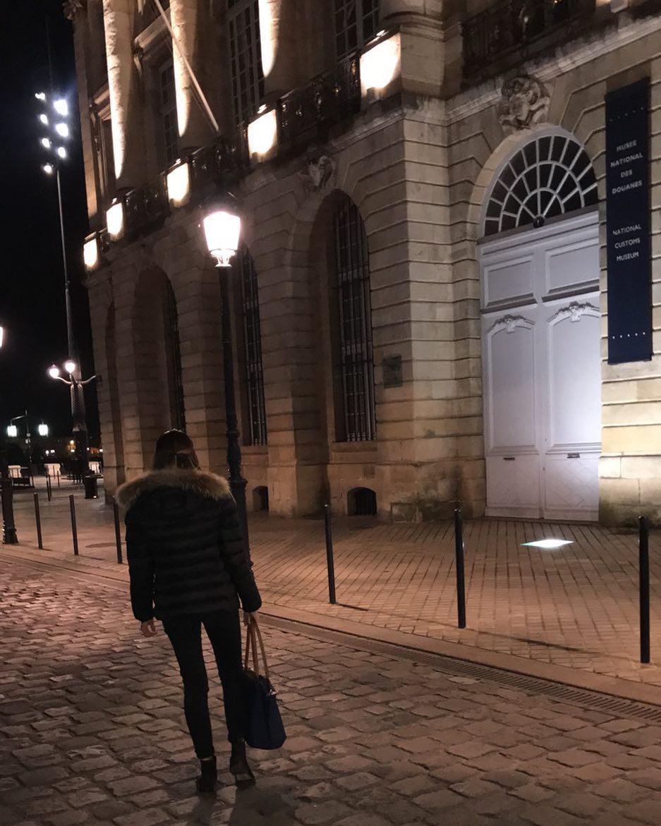 jott noire luxe de Les Bourgeoises sur lisa_tssn