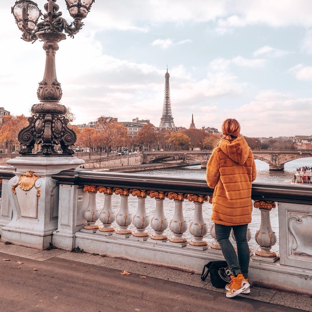 khaki doudou coat de Les Bourgeoises sur littlewanderbook