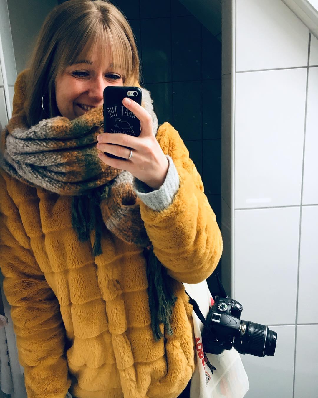 khaki doudou coat de Les Bourgeoises sur cacouuuu_
