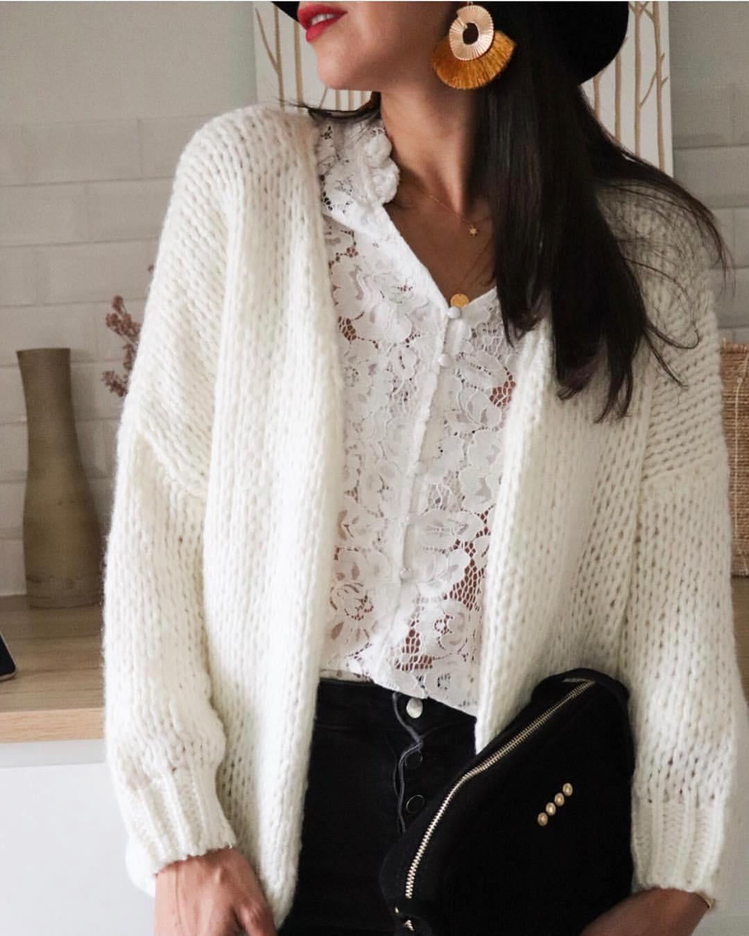 new bernadette blanc de Les Bourgeoises sur intemporel.shop