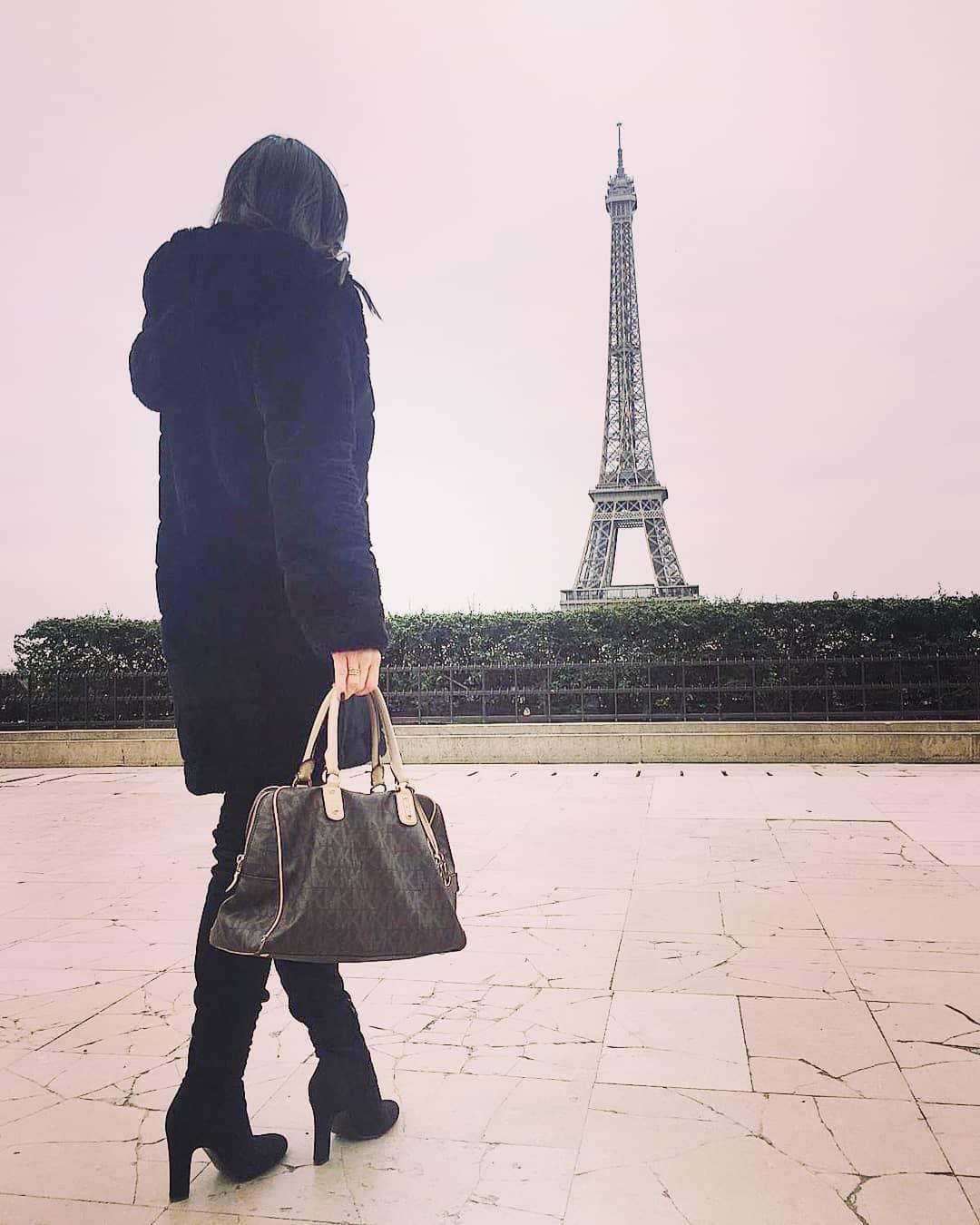 khaki doudou coat de Les Bourgeoises sur jennifer_c17