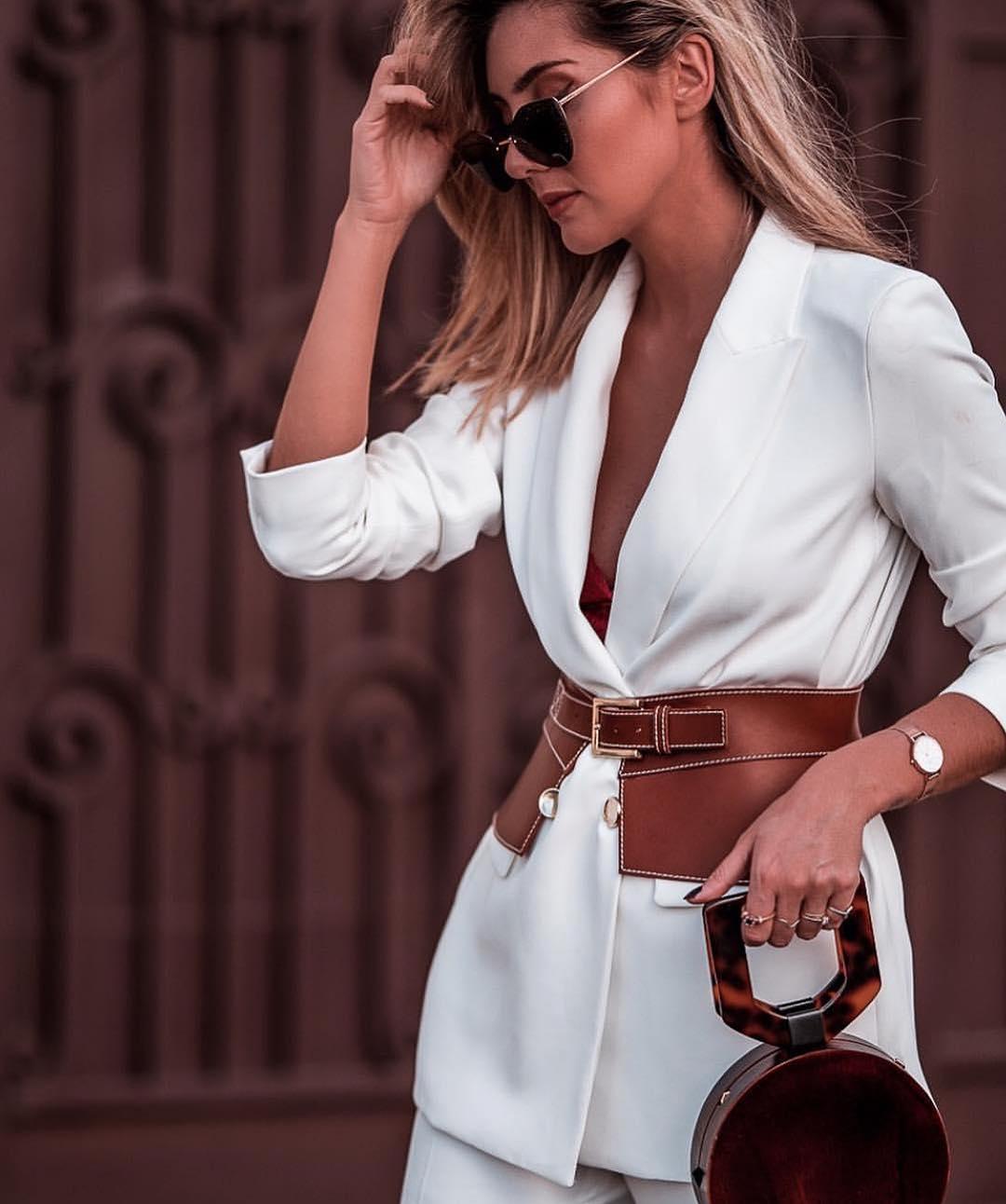sac à main en bois de Zara sur zara.outfits
