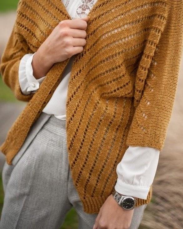 pantalon a carreaux carotte de Les Bourgeoises sur scanlesbourgeoises