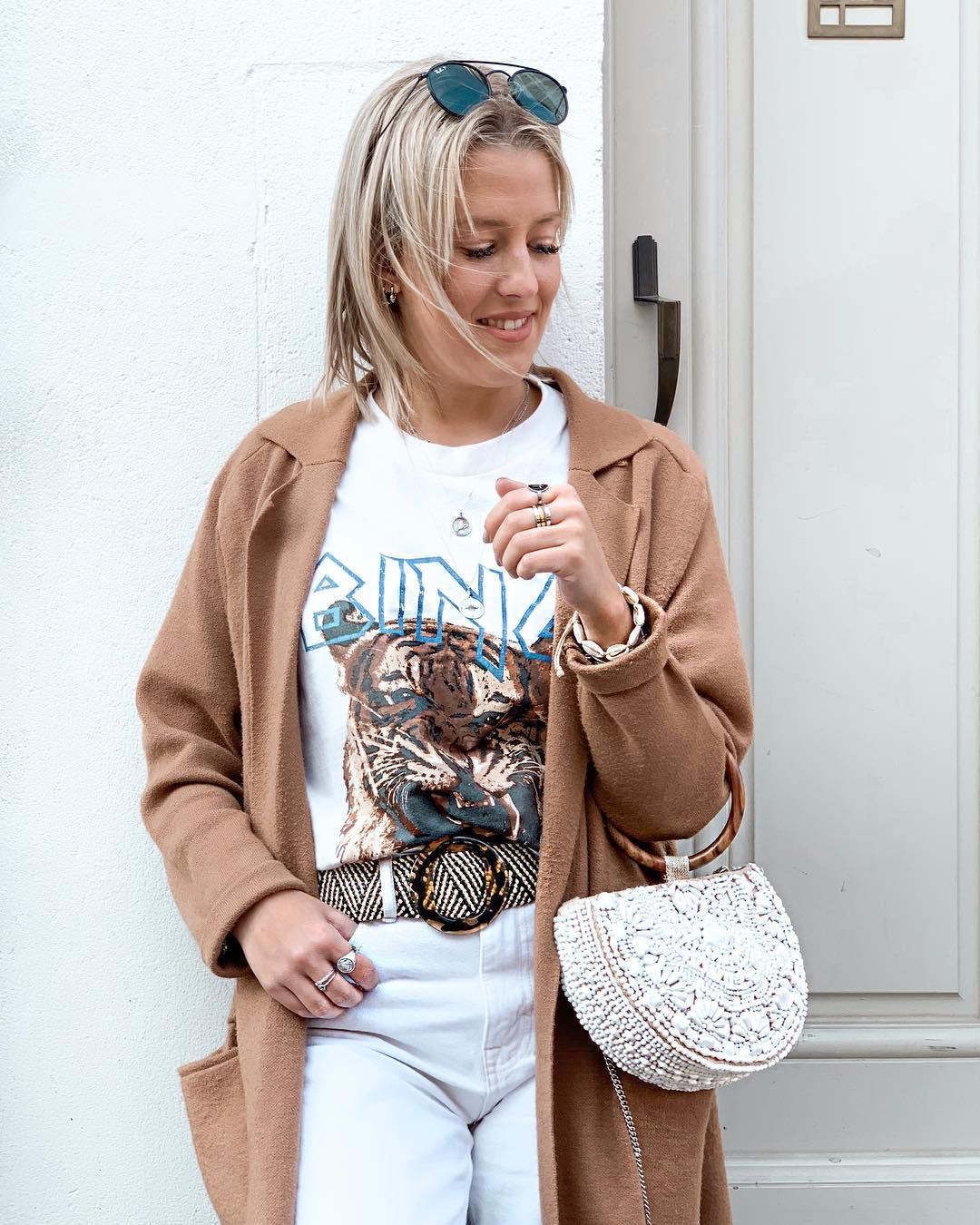 sac bandoulière ovale naturel à verroteries de Zara sur britishstylishblog