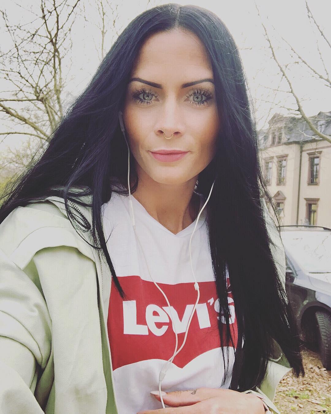 t-shirt levis blanc de Les Bourgeoises sur lacatrina04