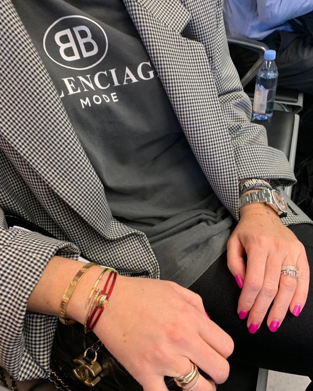 plaid jacket de Zara sur edenetchacha