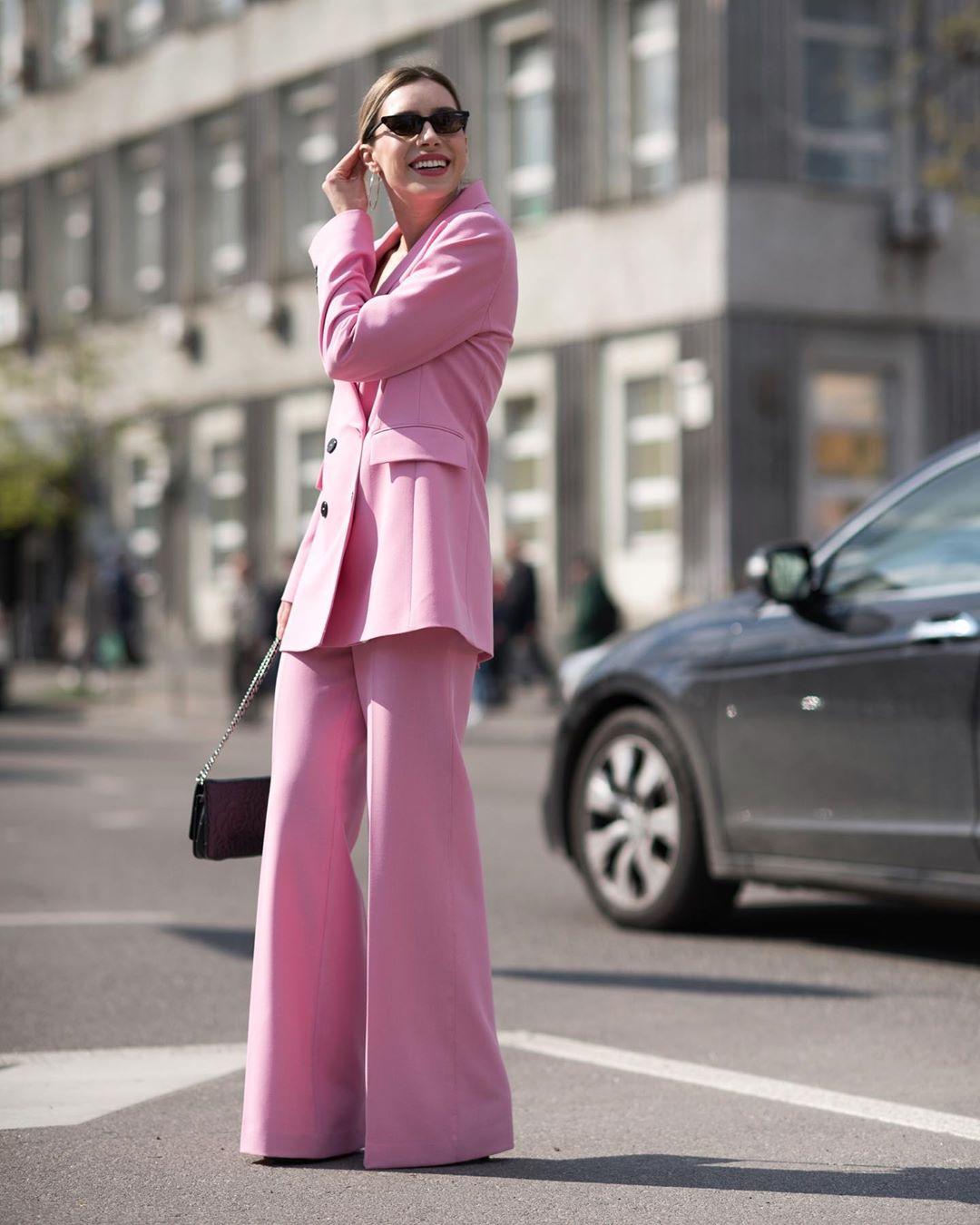 veste à boutonnage croisé de Zara sur citystylefox