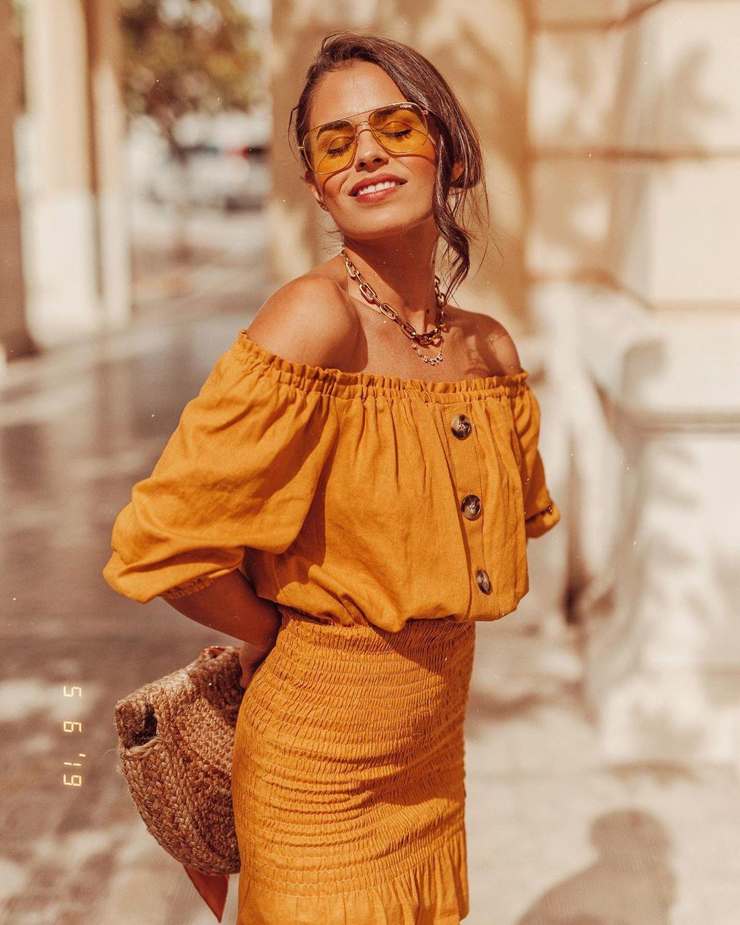 raw effect dress de Zara sur jessiekass